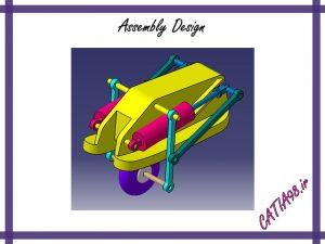 Assembly Design No.11 300x225 - مجموعه تمرین های محیط Assembly Design
