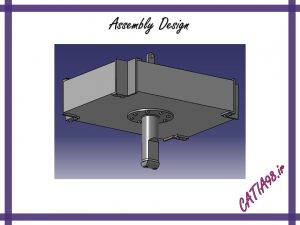 Assembly Design No.13 300x225 - مجموعه تمرین های محیط Assembly Design