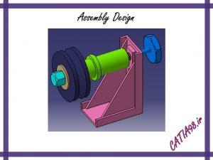 Assembly Design No.20 300x225 - مجموعه تمرین های محیط Assembly Design