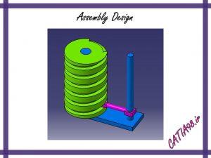 Assembly Design No.5 300x225 - مجموعه تمرین های محیط Assembly Design
