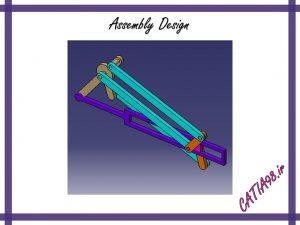 Assembly Design No.6 300x225 - مجموعه تمرین های محیط Assembly Design
