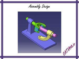 Assembly Design No.7 300x225 - مجموعه تمرین های محیط Assembly Design