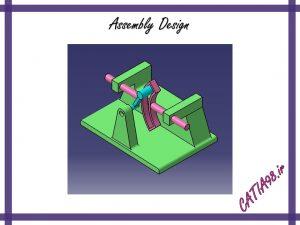 Assembly Design No.8 300x225 - مجموعه تمرین های محیط Assembly Design