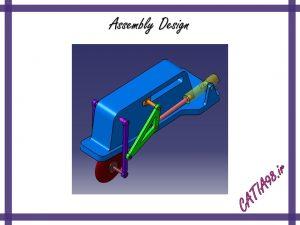 Assembly Design No.9 300x225 - مجموعه تمرین های محیط Assembly Design