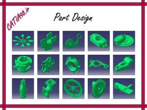 Part Design