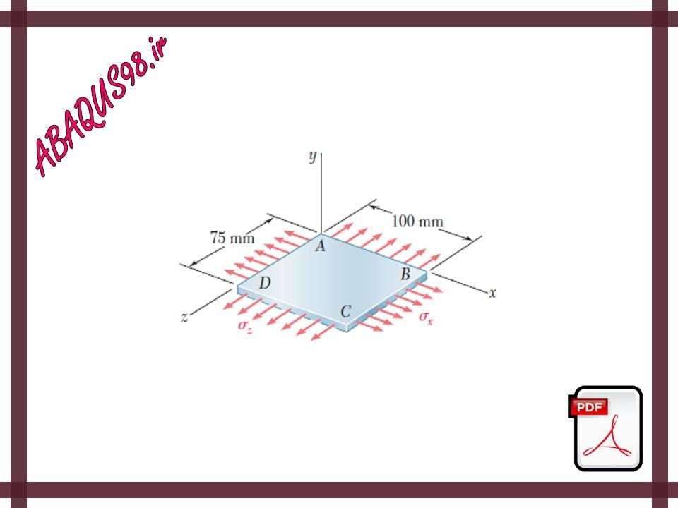 Slide61 - فایل های آموزش ABAQUS