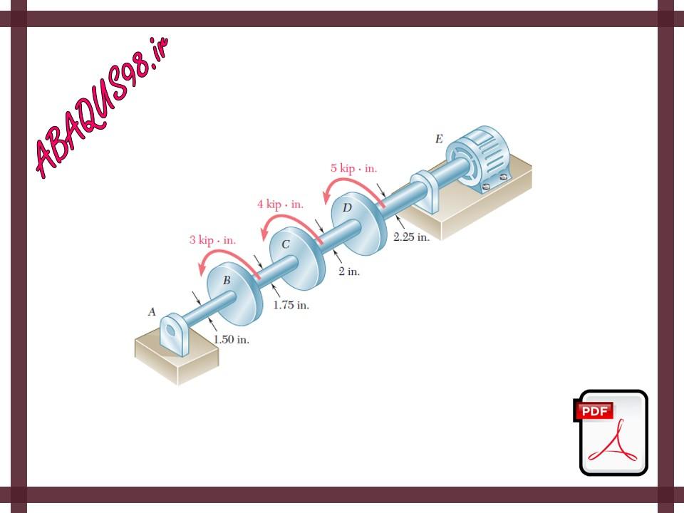 Slide67 - فایل های آموزش ABAQUS