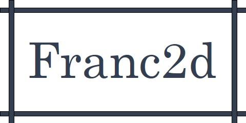franc2d