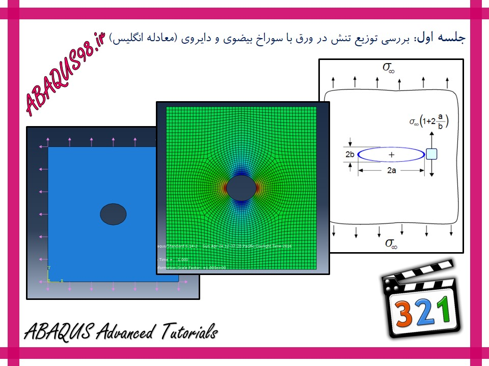 abaqus-advanced-tutorials-1