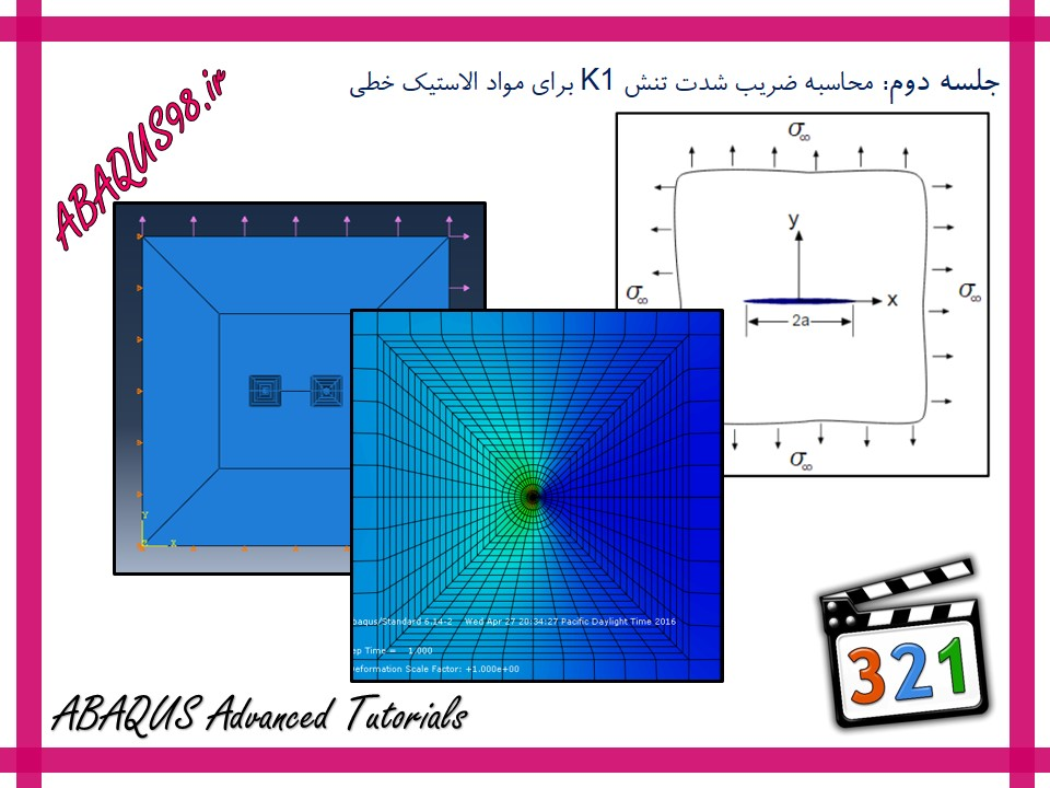 abaqus-advanced-tutorials-2