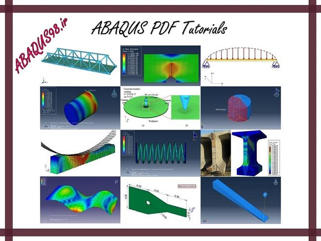 ABAQUS PDF Tutorials-1