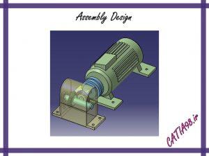 Assembly Design No.10 300x225 - تمرین شماره 10 - Assembly Design