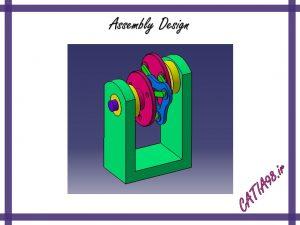 Assembly Design No.12 300x225 - تمرین شماره 12 - Assembly Design