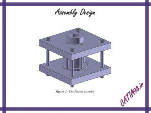 Assembly Design No.15 300x225 - تمرین شماره 15 - Assembly Design