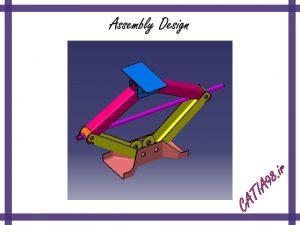 Assembly Design No.2