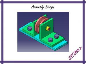 Assembly Design No.21 300x225 - تمرین شماره 21 - Assembly Design