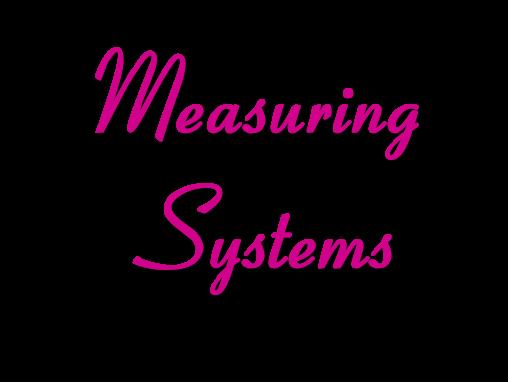 سیستم های اندازه گیری دقیق