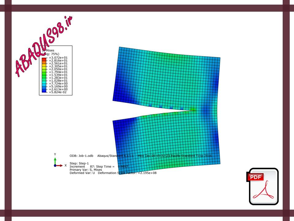 Slide2 - فایل های آموزش ABAQUS