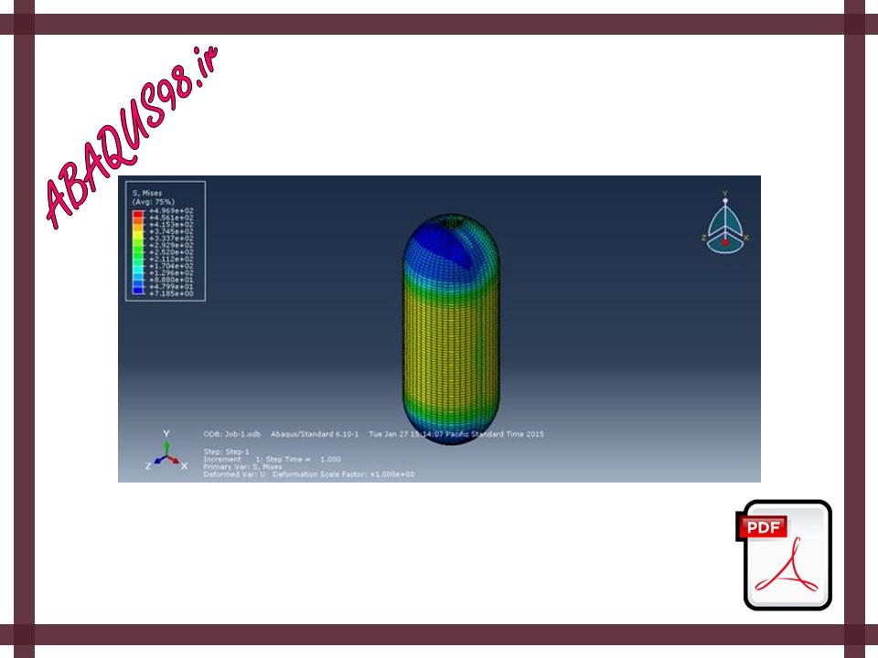 Slide362 - فایل های آموزش ABAQUS
